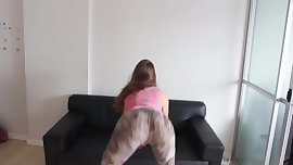Beautiful hot and sexy teen 4 Twerk