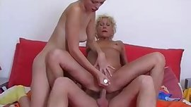 hot 3some ffm