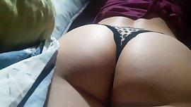 Gf's perfect ass