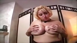 Bbw Teen Kiki Long Breast