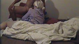 alisha-candy with stpdaddy bj and doggy