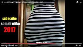 Somali niiko