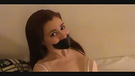 Your Slave Isobel Begs to be Gagged