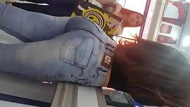 novinha jeans 2