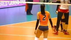 Winifer Fernandez (volleyball)
