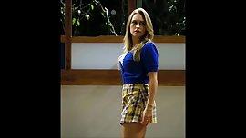 Carla Diaz (Rebelde Gostosa)