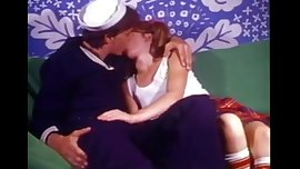 STP The Sailor Always Cums Twice !