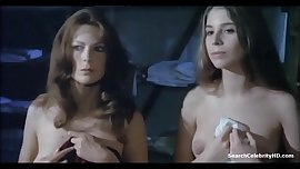 Olivia Pascal, Lillian Müller, Jenny Arasse - Casanova And Co (1977) - 17