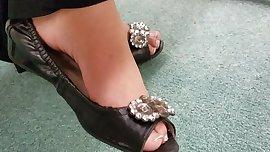 Arab sexy feet pt.1