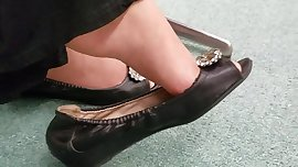 Arab sexy feet pt.2