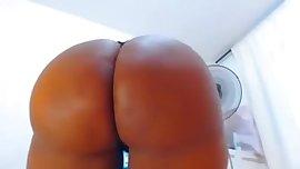 big ass Dominican