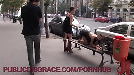 Beautiful Girl PUBLIC FUCKING