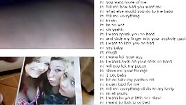 Omegle Couple Sex - Omegle 11